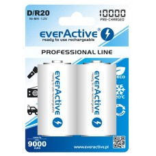 everactive D 10000mAh B2 ready to use