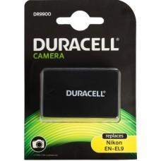 Zamjenska baterija DR9900  1050mAh za Nikon EN-EL9