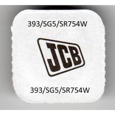JCB 393