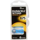 RAYOVAC Advanced 675