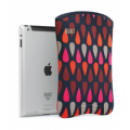 BUILT Komplet za iPad2 Etui + Protective Smart Back