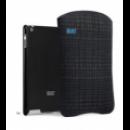 BUILT Komplet za iPad2 Etui + Protective Smart Back