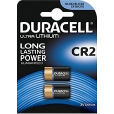 DURACELL CR 2 B2
