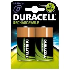 Duracell D 2200mAh  B2