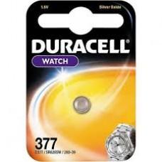 DURACELL 377