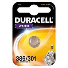 DURACELL 386/301