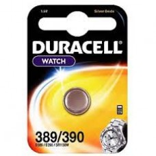 DURACELL 389/390