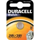 DURACELL 391/381