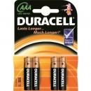 DURACELL BASIC AAA B4