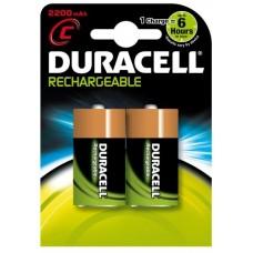 Duracell  C 2200mAh  B2