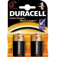 DURACELL BASIC C B2