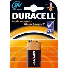 DURACELL BASIC 9V B1