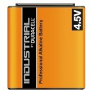 DURACELL INDUSTRIAL 4.5V