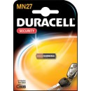DURACELL MN 27