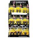 DURACELL promo paket + GRATIS Stalak 3x3
