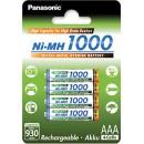 Panasonic punjiva AAA 1000 B4