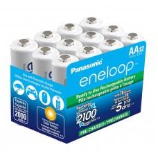 eneloop AA 12 komada pakiranje