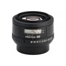 FA 50mm F 1.4