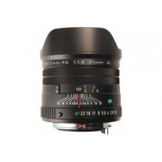 FA 31mm F1.8 Limited
