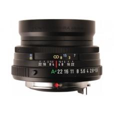 FA 43mm F1.9 Limited