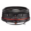 HD DA 70mm F2.4