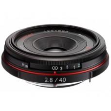 HD DA 40mm F2.8 F2.8 Limited