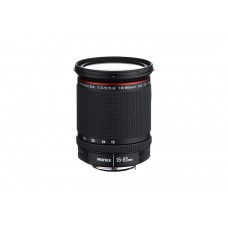 HD PENTAX-DA 16-85mm F3.5-5.6 ED DC WR