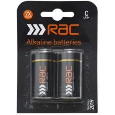 RAC alkalna C B2