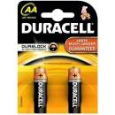 DURACELL BASIC AA B2