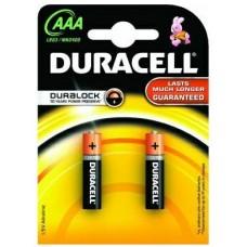 DURACELL BASIC AAA B2