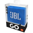 Bluetooth zvučnik JBL GO Blue