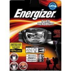 Svjetiljka ENERGIZER 3LED Headlight 3xAAA