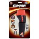 Svjetiljka ENERGIZER LED Impact Rubber 2xAAA