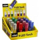 ROLSON svjetiljka 9 LED